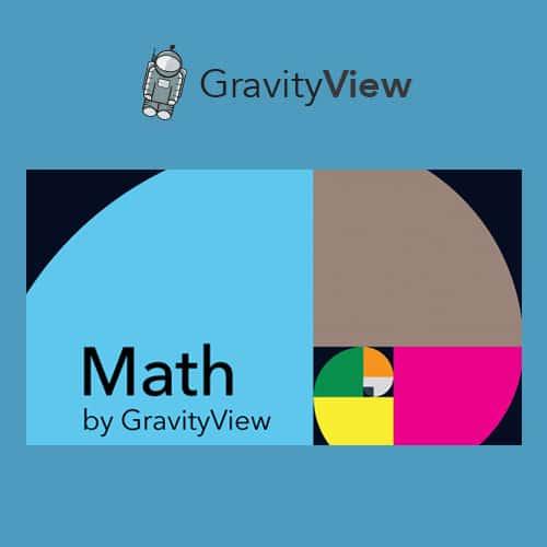 GravityView – Math