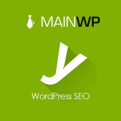 MainWP WordPress SEO