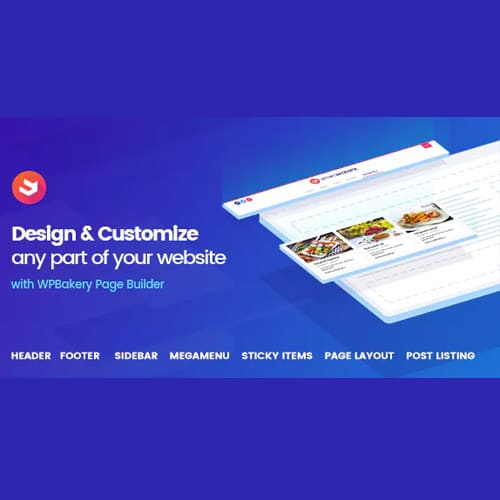 Smart Sections Theme Builder – WPBakery Page Builder Addon