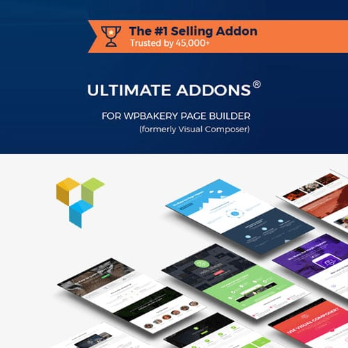 Ultimate Addons for Visual Composer (WPBakery Page Builder)