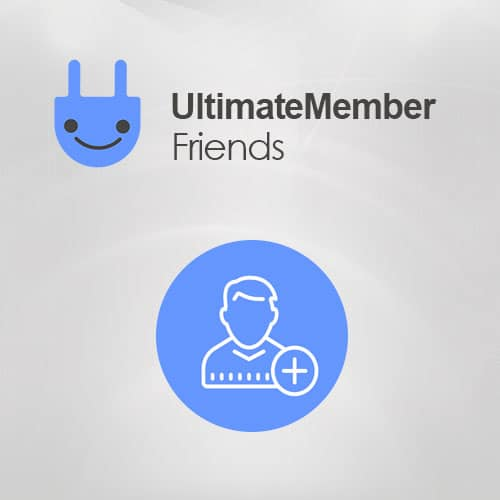 Ultimate Member Friends Addon