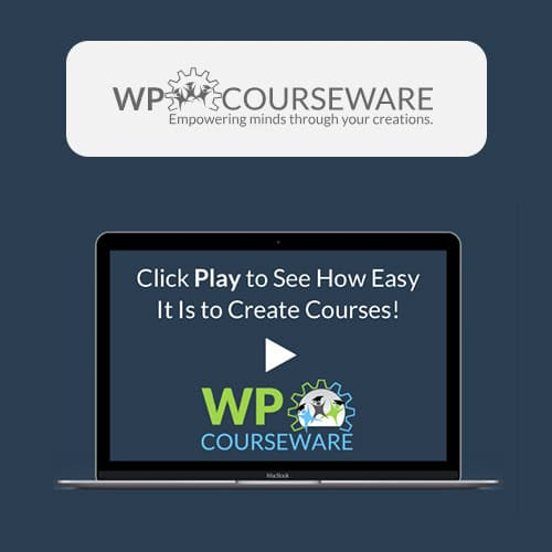 WP Courseware – WordPress LMS Plugin
