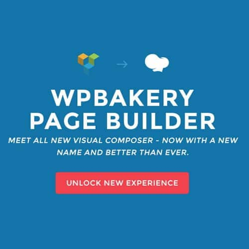 WPBakery Page Builder for WordPress (Visual Composer by WPBakery)