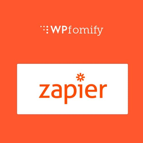 WPFomify Zapier Addon