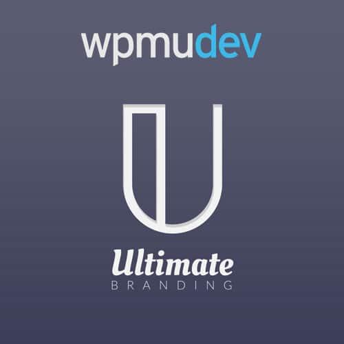 WPMU DEV Ultimate Branding (Branda Pro)