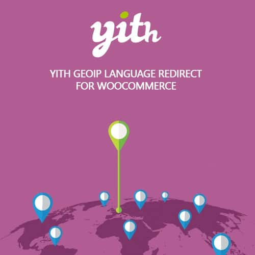 YITH GeoIP Language Redirect for WooCommerce Premium