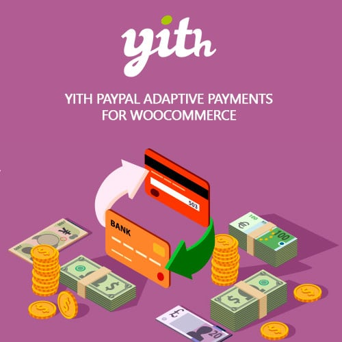 YITH Paypal Adaptive Payments for WooCommerce Premium